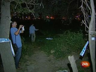 Detenido un hombre por la muerte de un bebé hallado en el Ebro