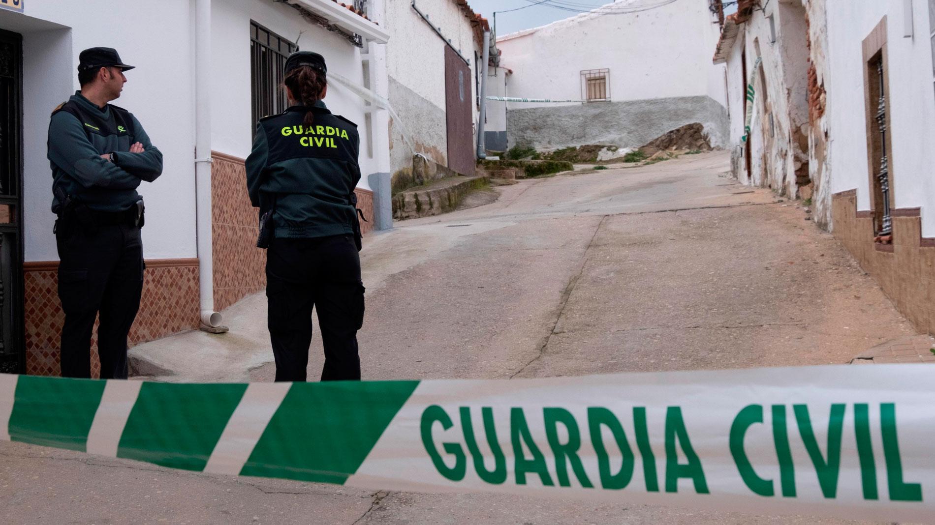 El detenido por la muerte de Laura Luelmo salió de la cárcel en octubre tras ser condenado por asesinato