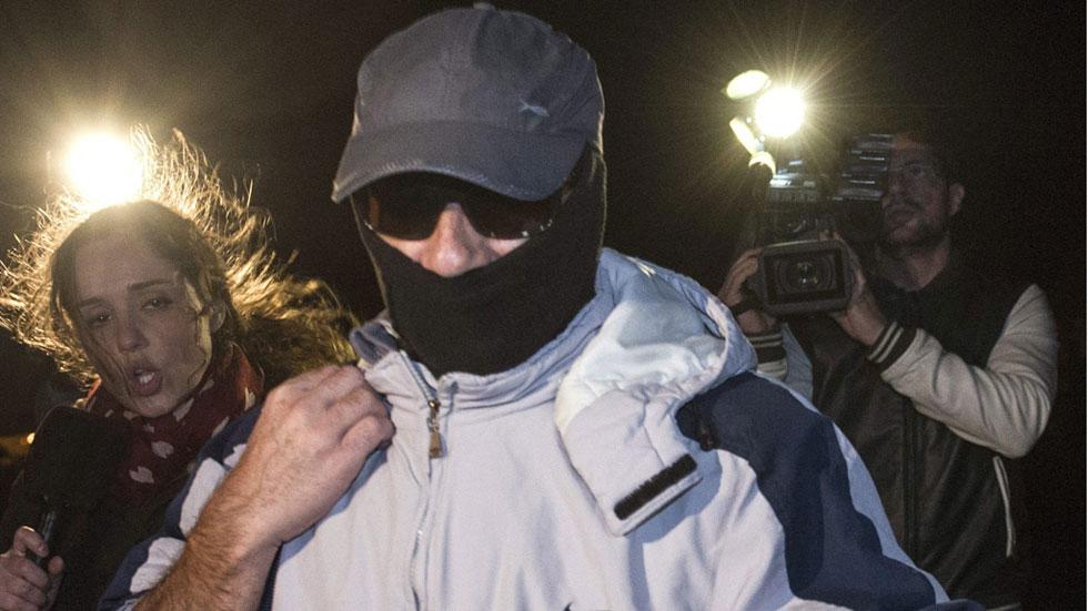 """Detenido el """"violador del ascensor"""" acusado de las agresiones cerca del hospital de La Paz en Madrid"""
