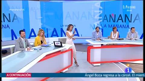 La Mañana - Detienen a Ángel Boza, el miembro más joven de 'La Manada'