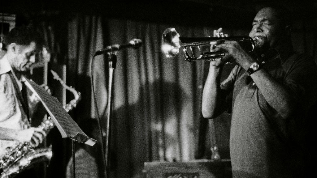 Jazz entre amigos - Dexter Gordon (Parte 2)