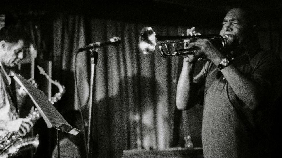 Jazz entre amigos - Dexter Gordon