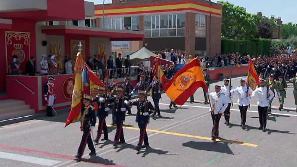 Especial informativo - Día de las Fuerzas Armadas 2017