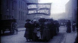 UNED - Día internacional de la Mujer. 8 de Marzo - 07/03/14