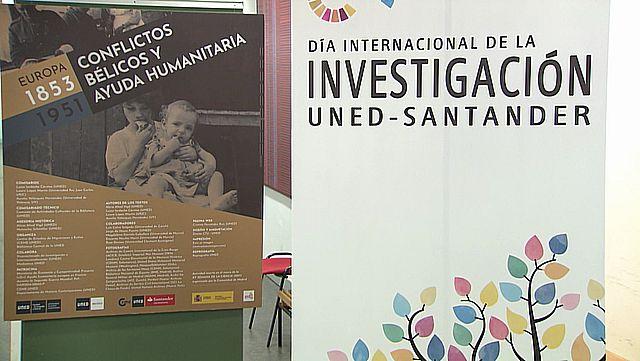UNED - Día de la investigación UNED-Banco Santander - 22/06/18