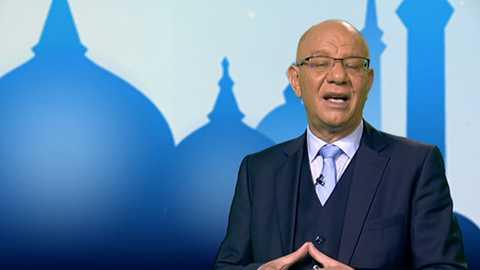 Medina en TVE - Día Mundial de la Convivencia de la ONU