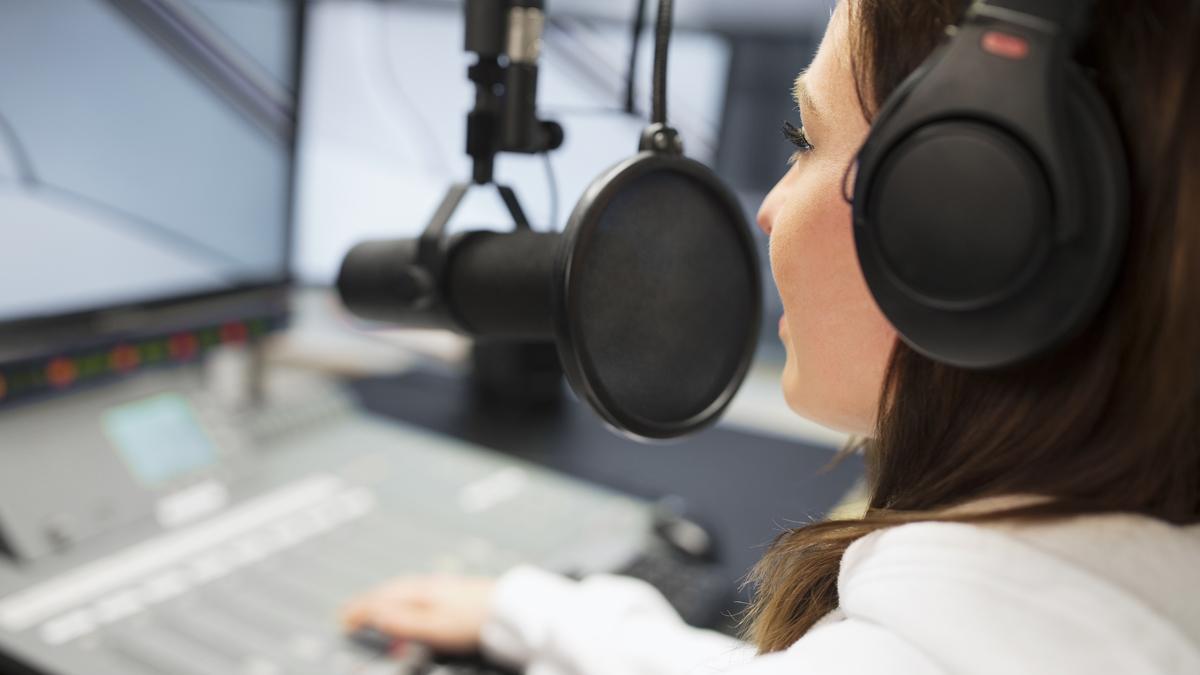 Un Día Mundial de la Radio para reflexionar sobre la desigualdad entre hombres y mujeres en las coberturas deportivas