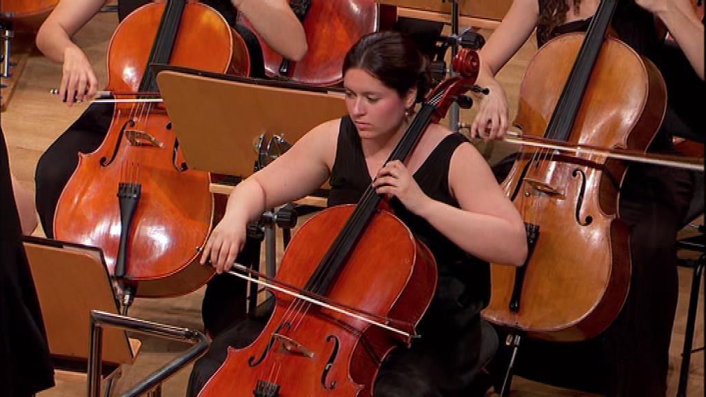 Los conciertos de La 2 - Día de la Música 2015 (1ª Sinfonía de Tchaikovsky)