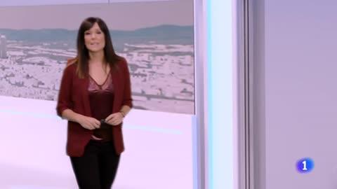 El día en el que El Tiempo de TVE subió al Pirulí