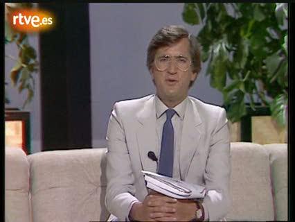 Diálogo de Jorge Luis Borges y Gerardo Diego en '300 millones' (1980)