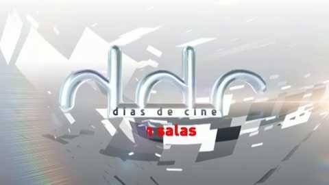 Días de cine - 23/08/18