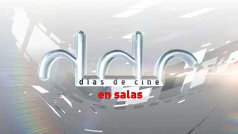 Días de cine - 30/08/18