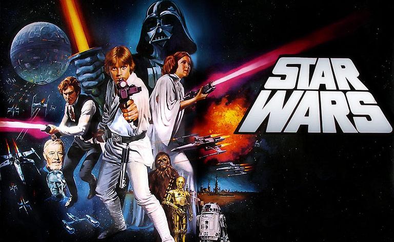 Días de cine: 35 aniversario de 'La guerra de las galaxias' (Star Wars)