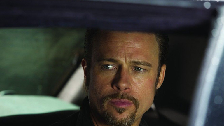 Días de Cine-Andrew Dominik dirige 'Mátalos suavemente', drama criminal protagonizado por Brad Pitt