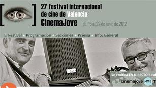 Días de cine: Cinema Jove