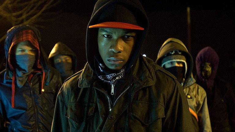 Días de cine - DVD: 'Attack the block'