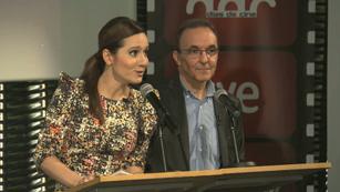 Días de cine: Gala de entrega de los Premios 'Días de cine' a lo Mejor de 2013