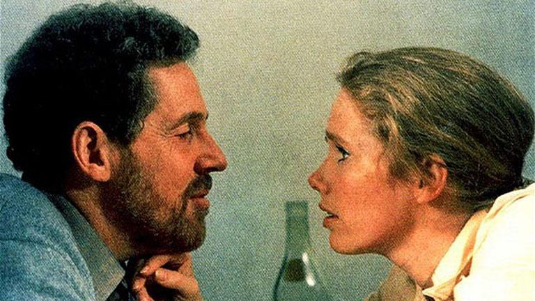 Días de cine: Homenaje a Erland Josephson (1923-2012)