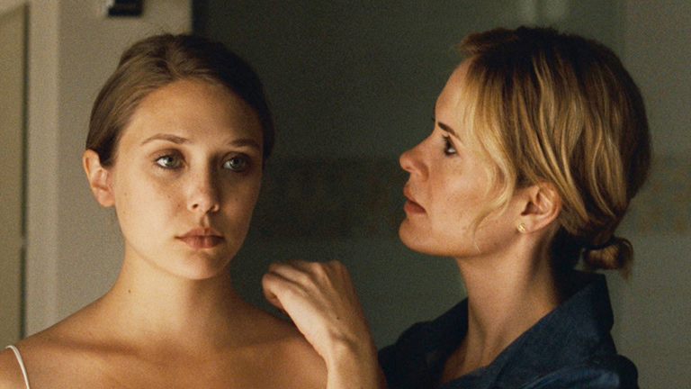 Días de cine - 'Martha Marcy May Marlene'
