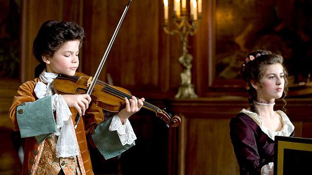 Días de cine: 'Nannerl, la hermana de Mozart'