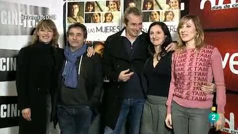 Días de cine: Premios Días de cine 2013