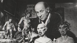 Días de cine: Ray Harryhausen (1920 - 2013)