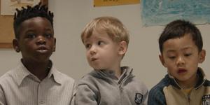 Días de cine: 'Sólo es el principio'