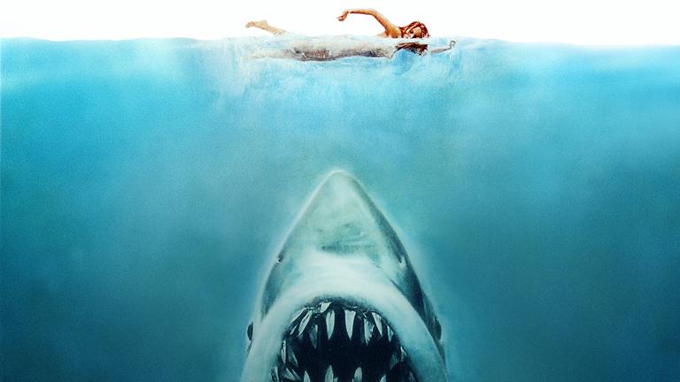 """Días de cine-""""Tiburón"""" (1975), un clásico de terror ahora restaurado digitalmente"""