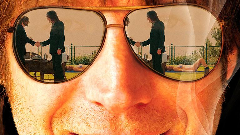 Días de cine: Tráiler de 'Mr. Nice'