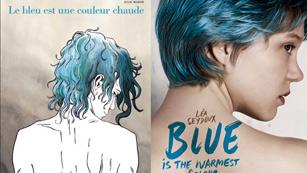 Días de cine: 'La vida de Adèle'