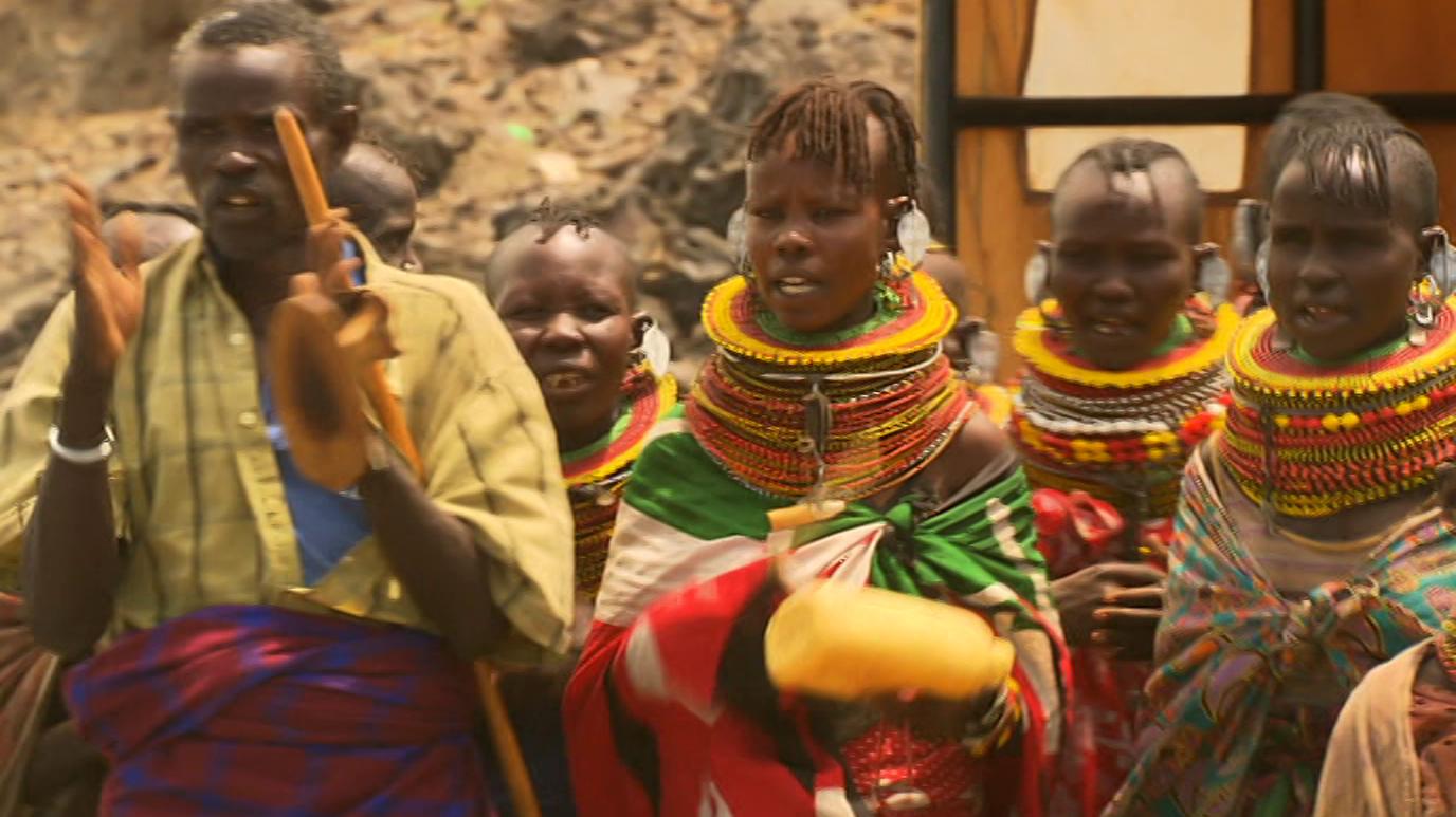 Pueblo de Dios - Los días más tristes en Turkana
