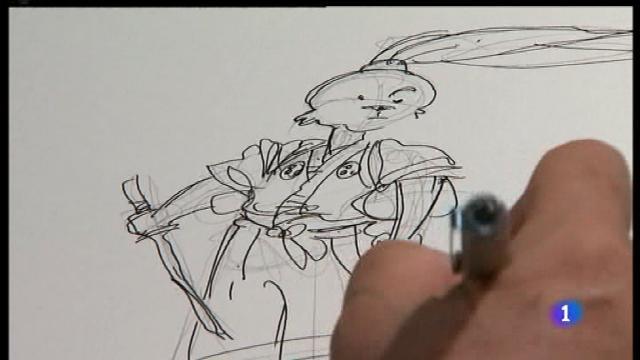 El dibuixant Stan Sakai visita Palma