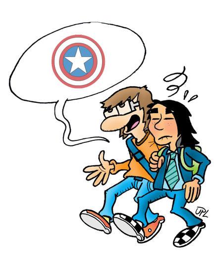 Concurso Capitán América   19