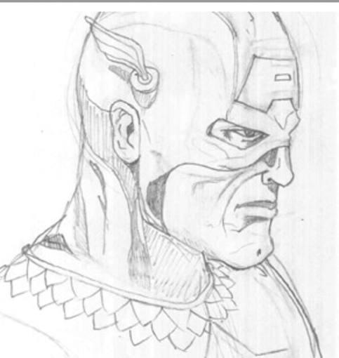 Concurso Capitán América   11