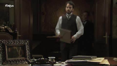 Acacias 38 - Diego descubre que su padre no está en la clínica