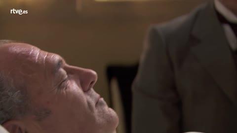 Acacias 38 - Diego le dice a su padre que se está muriendo