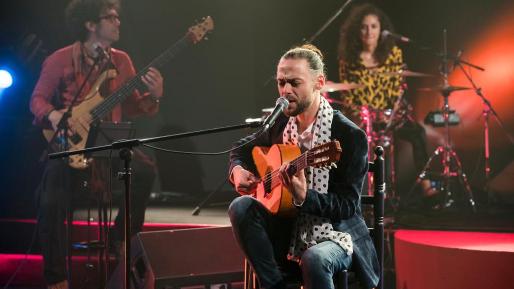 Los conciertos de Radio 3 - Diego Guerrero
