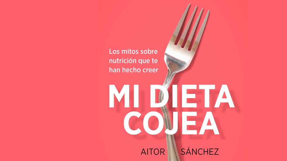Esto me suena. Las tardes del Ciudadano García - Dieta y nutrición: Mi dieta Cojea y Mitos Alimentarios
