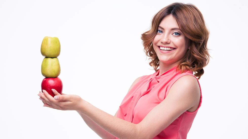 Saber Vivir - Dieta veraniega