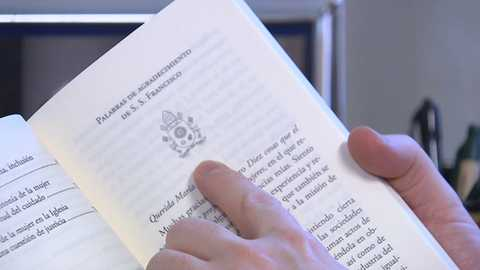 Testimonio - Diez cosas que el Papa Francisco propone a las mujeres