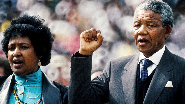 Mandela, el hombre que supo liderar la reconciliación de Sudáfrica