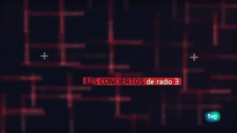 Los conciertos de Radio 3 - Digital 21 + Stefan Olsdaml