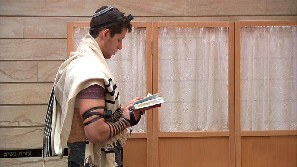 Shalom - La dimensión espiritual en un mundo cambiante