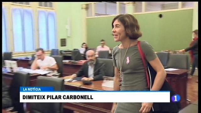 Dimiteix Pilar Carbonell