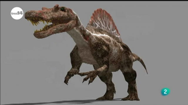 tres14 - Dinosaurios