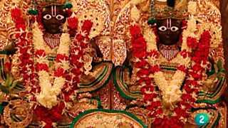 Otros pueblos - Dioses de Gujarat (India)