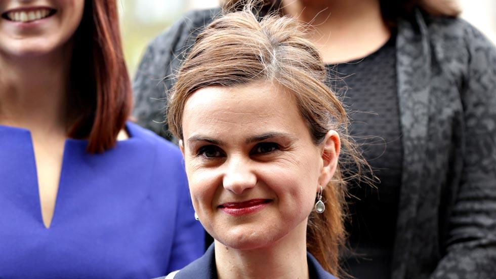 Una diputada laborista, Jo Cox, muere tras ser atacada en plena calle en Reino Unido