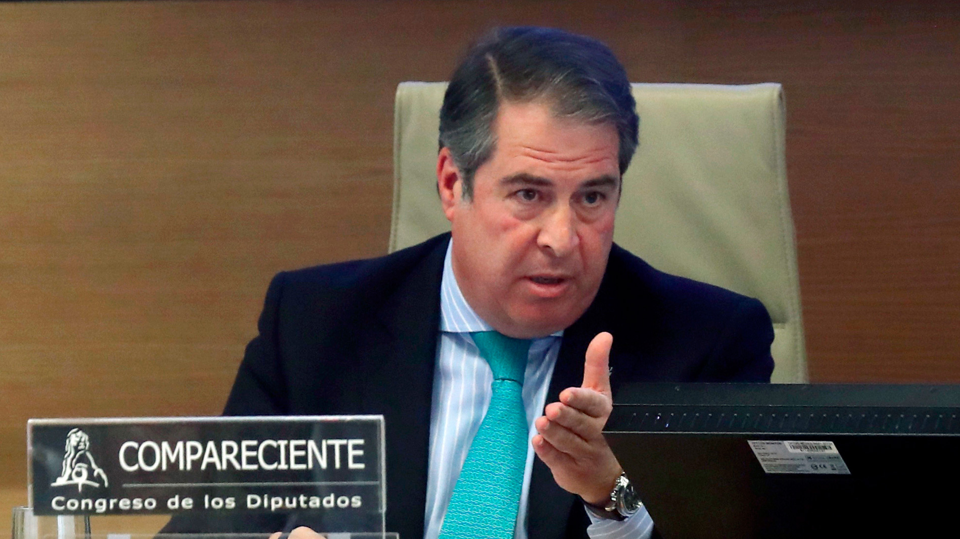 """El director de la DGT ve dos fallos """"principales mortales de necesidad"""" de la concesionaria de la AP-6"""