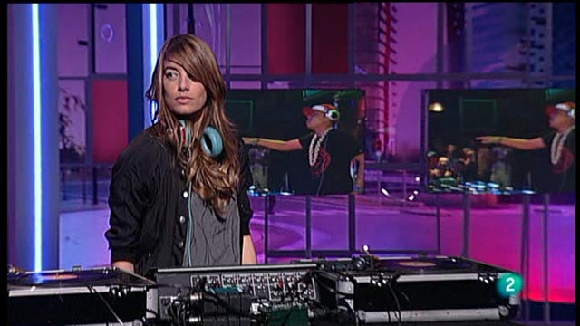 Para Todos La 2 - Debate: Los disc-jockeys o DJ