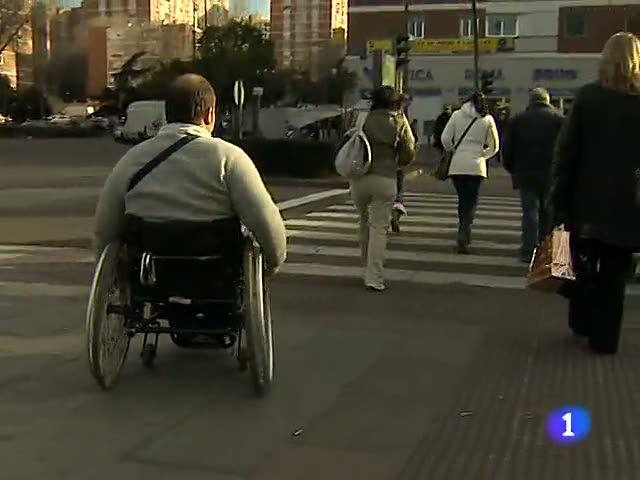 Discapacidad y desempleo
